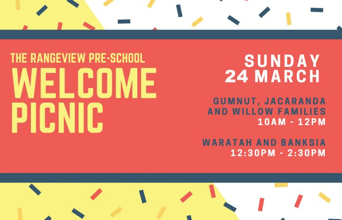 Welcome Picnic 2019 Updated